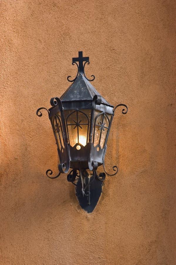 Old Lantern Royalty Free Stock Images