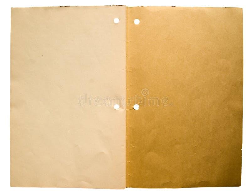 Download Old ledger book stock illustration. Image of color, frame - 7691988