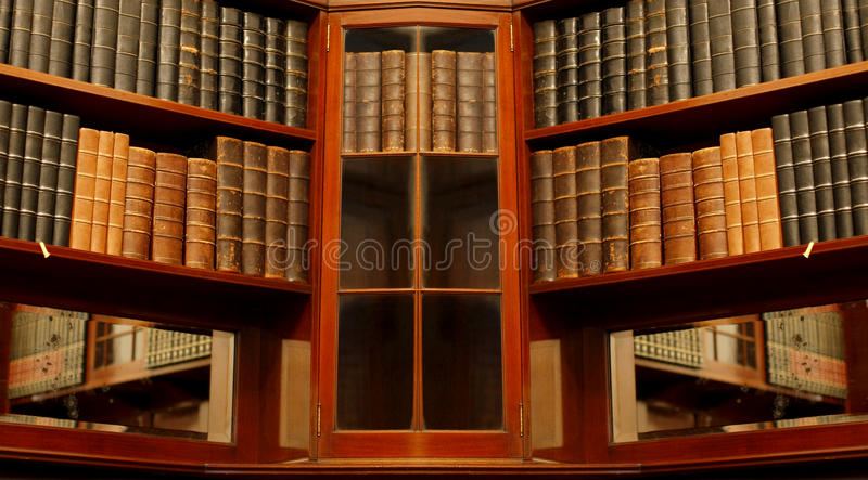Old library stock photos