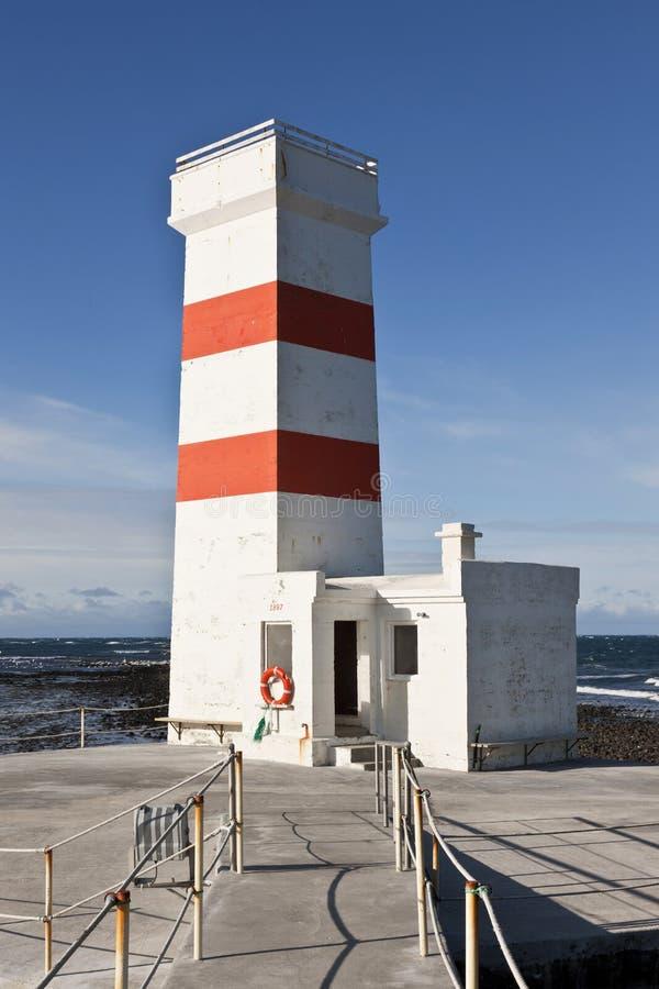 Old lighthouse stock photos