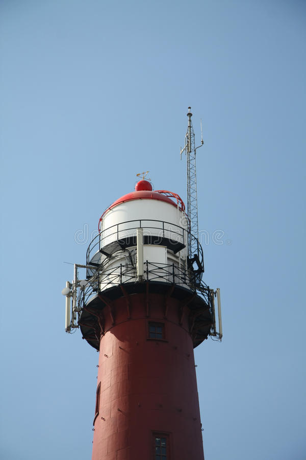 Download Old Lighthouse Royalty Free Stock Photography - Image: 19799147