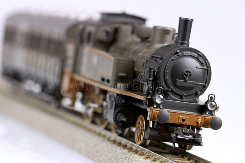 Old locomotive close up stock photos
