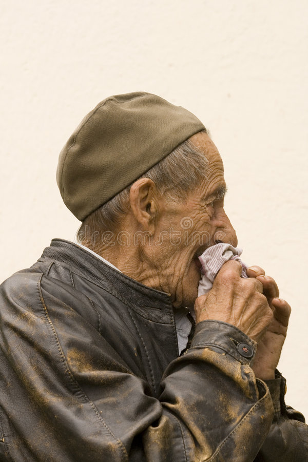 Free Old Man Stock Photos - 5847553