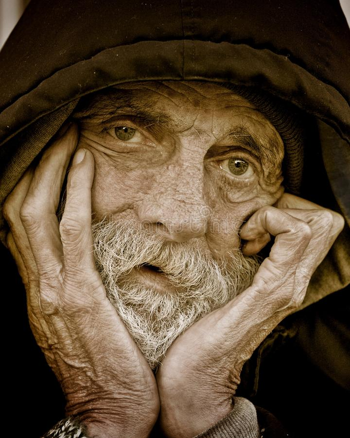 Old Man Free Public Domain Cc0 Image