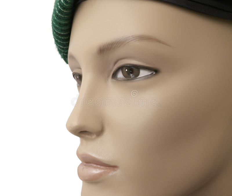 Download Old Mannequin stock photo. Image of mannequin, vintage - 30365416