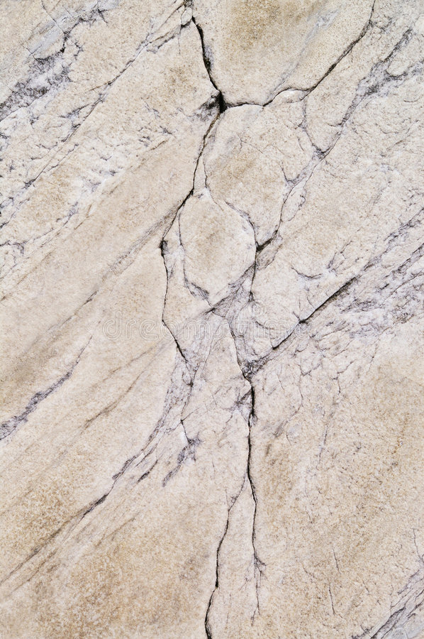 Old marble stock photo