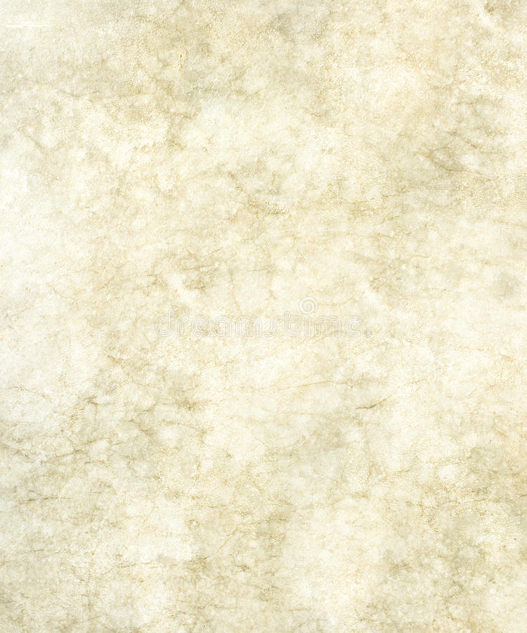 Free Old Marbled Parchment Royalty Free Stock Photo - 13198495