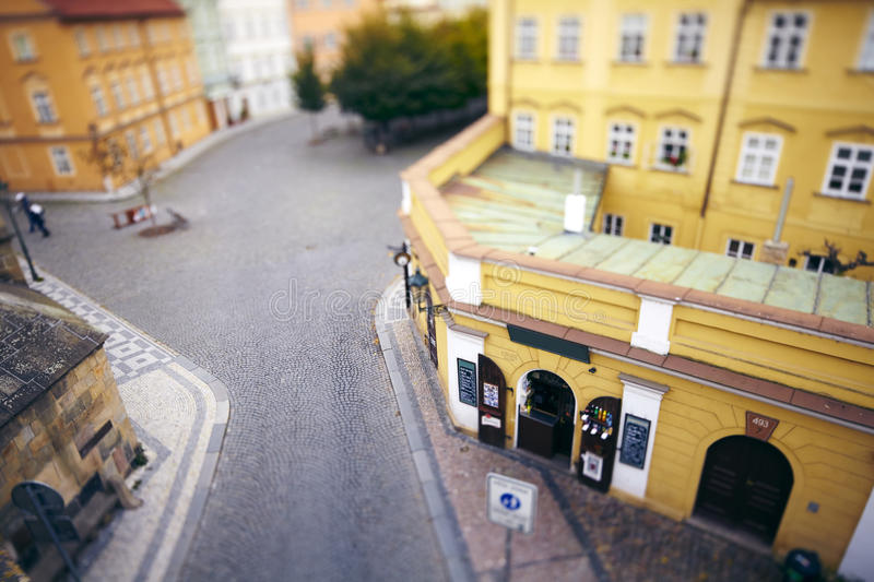 Download Old Market Square In Europe Stock Photo - Image: 17943094