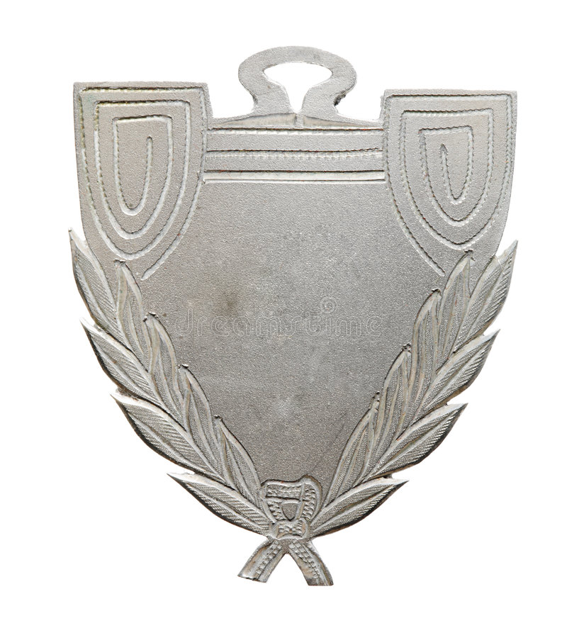 Download Old Medal Royalty Free Stock Photo - Image: 5030535
