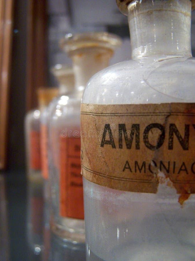 Free Old Medicines Stock Photo - 1690300