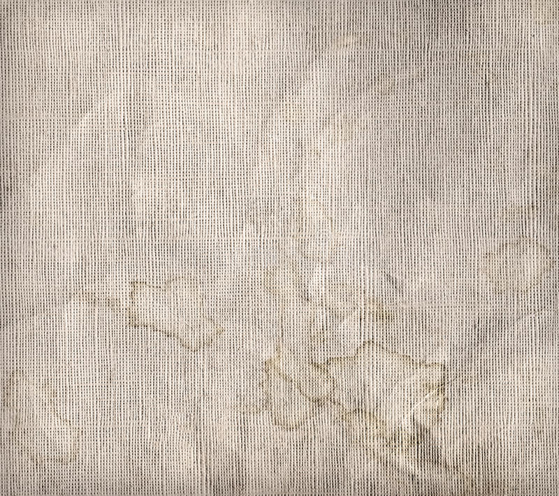 Old messy paper texture stock image