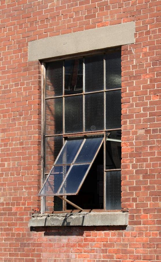 Download Old Metal Framed Window stock image. Image of honeycomb - 25853543