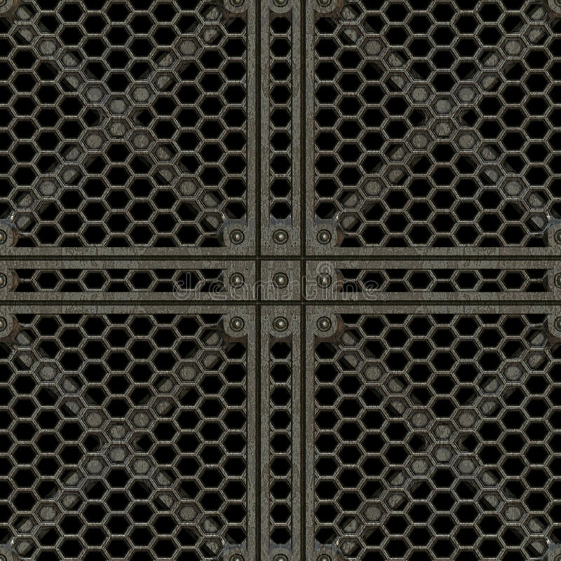 Download Old Metal Manhole Cover Stock Photography - Image: 18941182