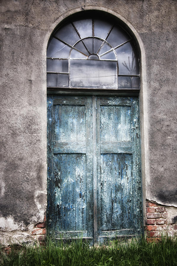 Door to the smithy in the old mine & The Old Mine stock image. Image of ruin door derelict - 31341441