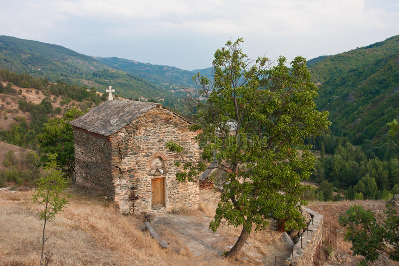 Download Old monastery stock image. Image of religion, chapel - 33340359