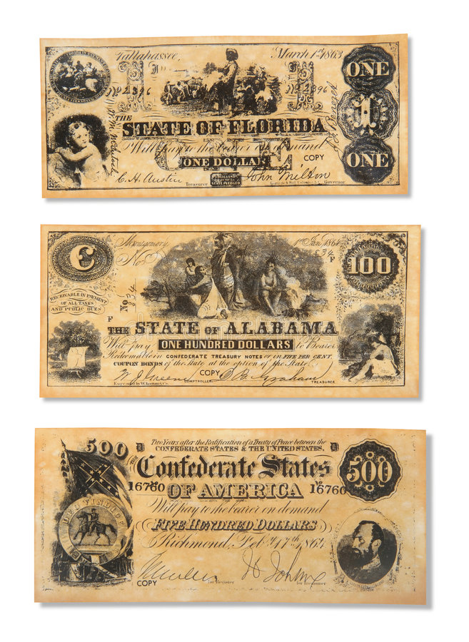 Free Old Money Royalty Free Stock Image - 1721966