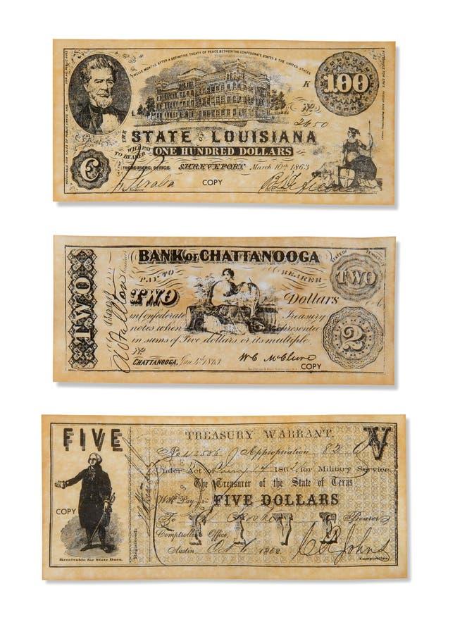 Free Old Money Stock Photo - 1726530