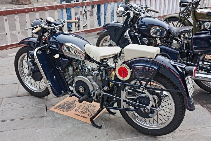 Download Moto Guzzi Falcone Sport Editorial Photography - Image: 30288647