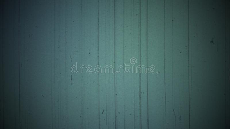 Film Vintage countdown countdown background. stock images