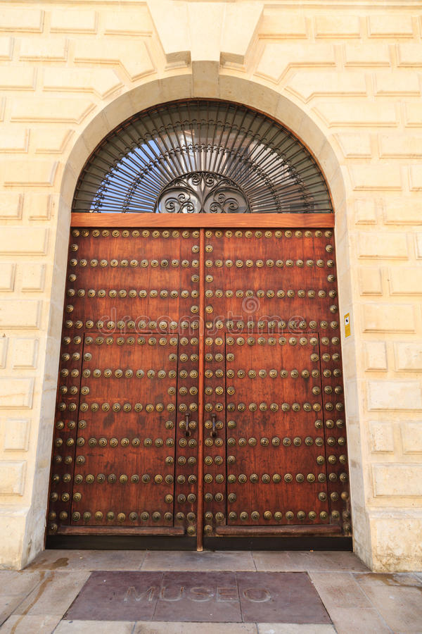 Download Old Museum Doors stock image. Image of city tourism - 99142507 & Old Museum Doors stock image. Image of city tourism - 99142507
