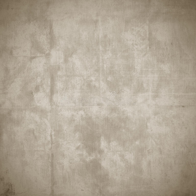 Old natural fabric texture, grunge background royalty free stock image