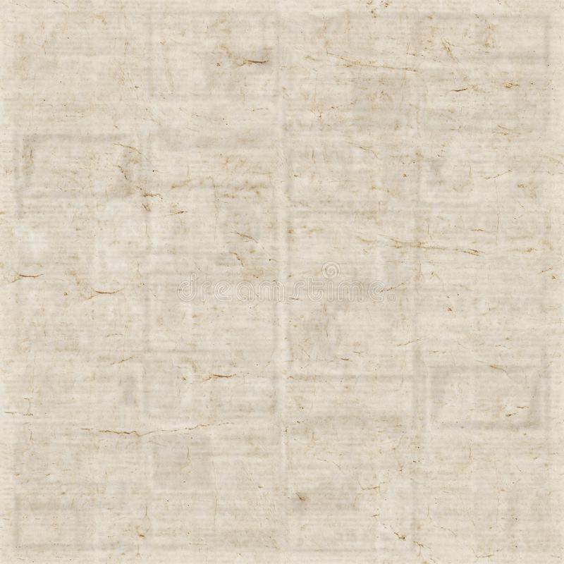 Download Old Newspaper Texture Background Stock Photo
