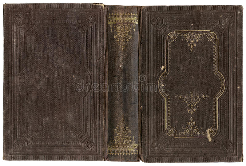 Download Old open book stock photo. Image of frame, classic, fondo - 33412954