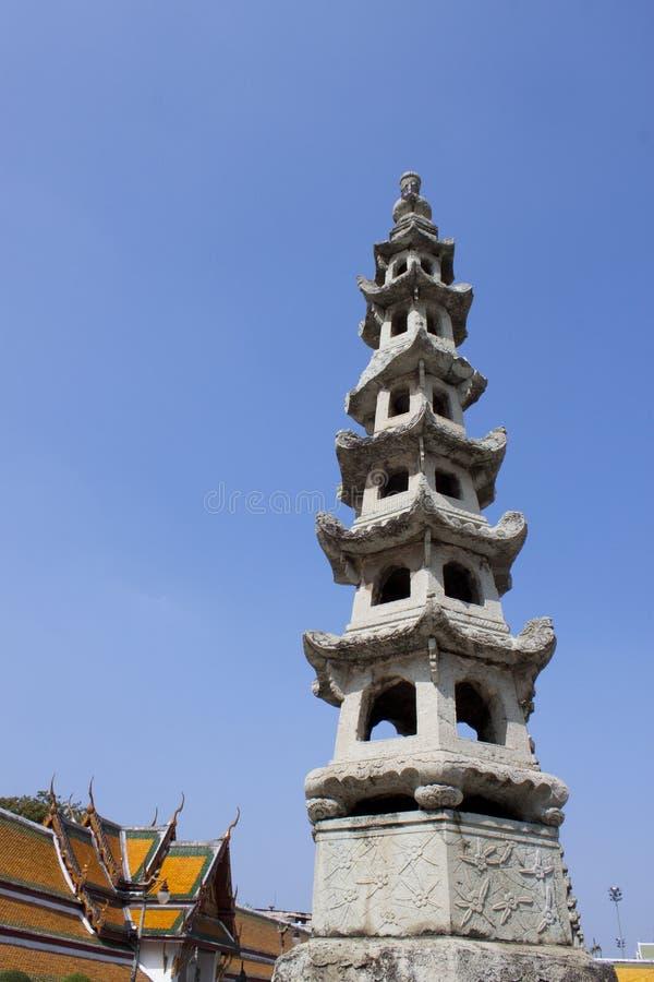 Download Old Pagoda stock image. Image of spirituality, pagoda - 22360469
