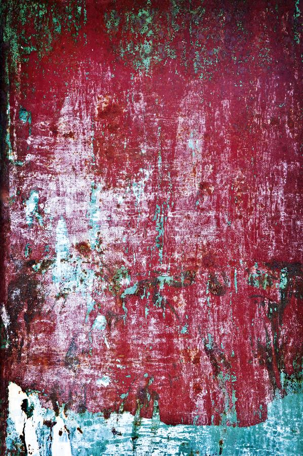 Old paint texture background royalty free stock photos