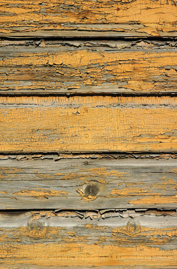 Free Old Paint Texture Of Board Stock Image - 13493121
