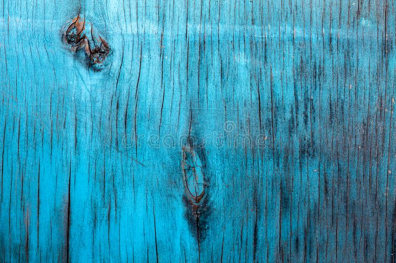 Old painted plywood sheet closeup surface texture.  royalty free stock photo