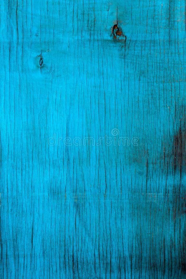 Old painted plywood sheet closeup surface texture.  royalty free stock photos