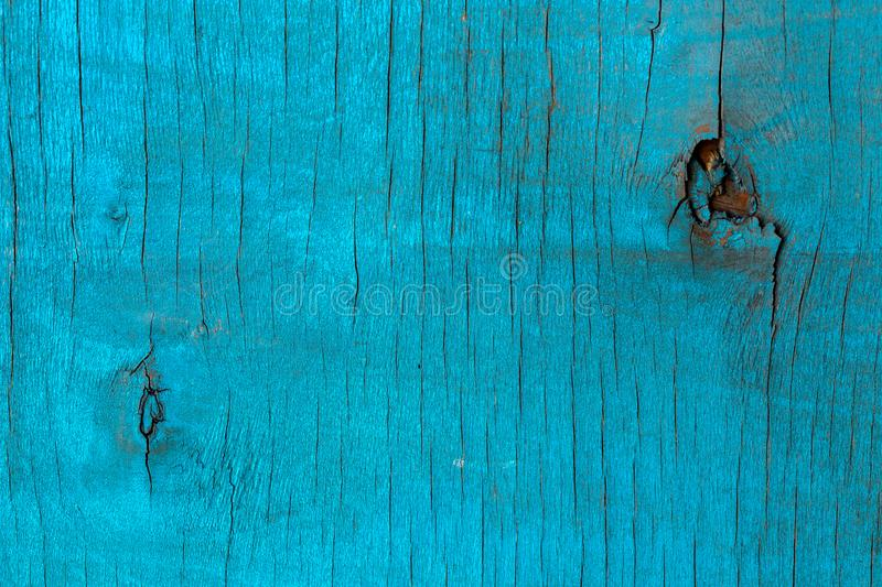 Old painted plywood sheet closeup surface texture.  stock photography