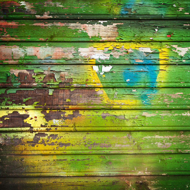 Download Old Painted Wood Background Royalty Free Stock Images - Image: 38427209