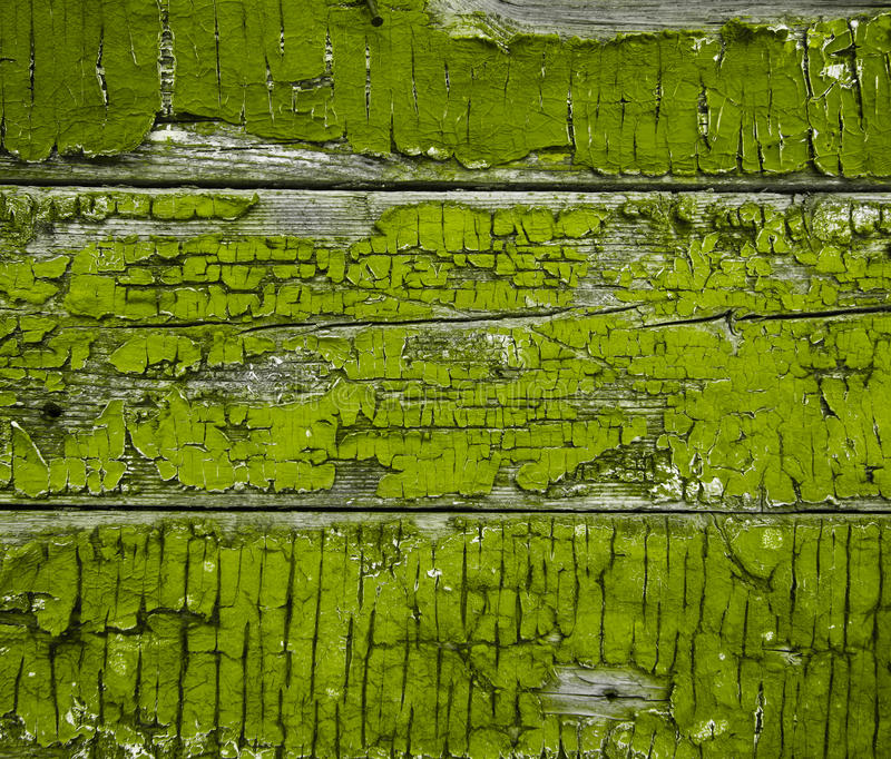 Old painted wood texture. Texture of old painted wood royalty free stock photos