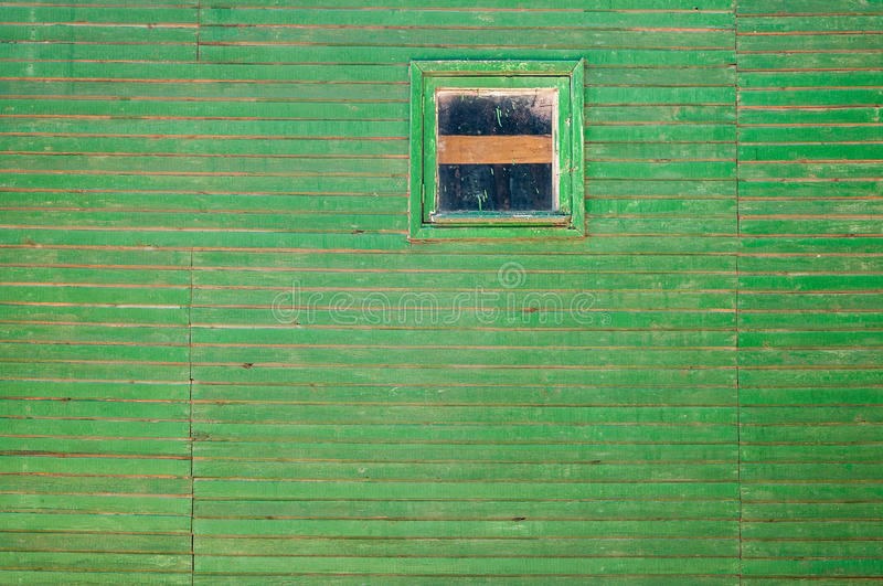 Old painted wooden wall stock photos