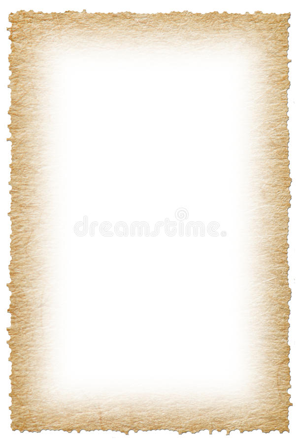 Download Old paper stock photo. Image of noticeboard, papyrus - 11569384