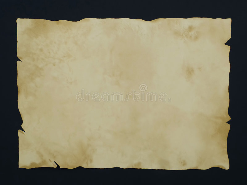Download Old Paper Royalty Free Stock Image - Image: 1405776