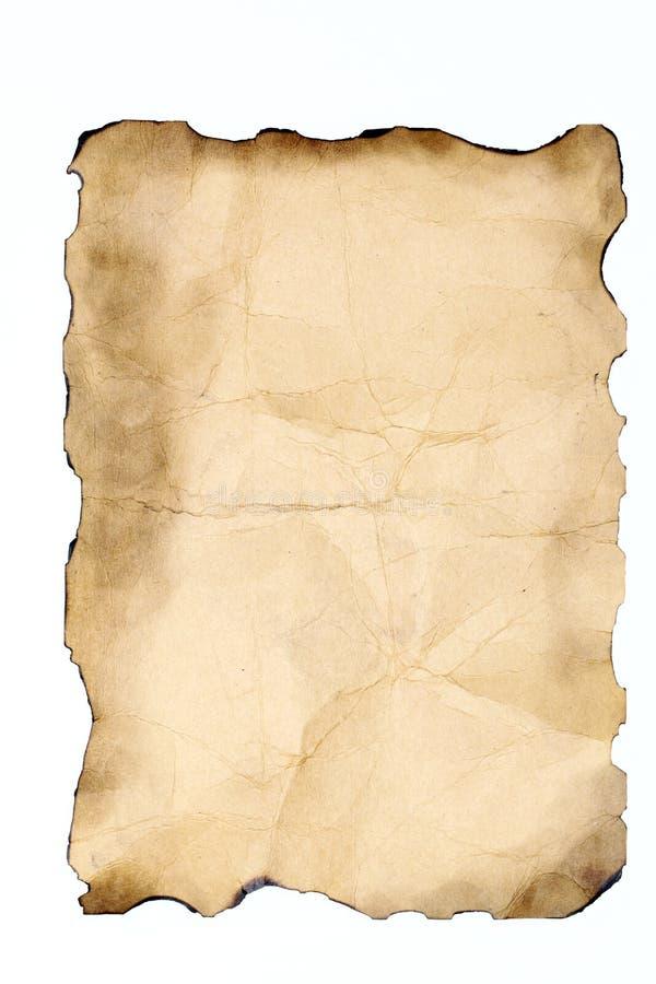 Download Old paper stock illustration. Illustration of detail - 19189689