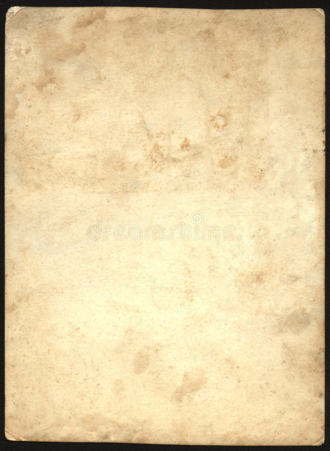 Free Old Paper 3 Stock Photo - 1786580