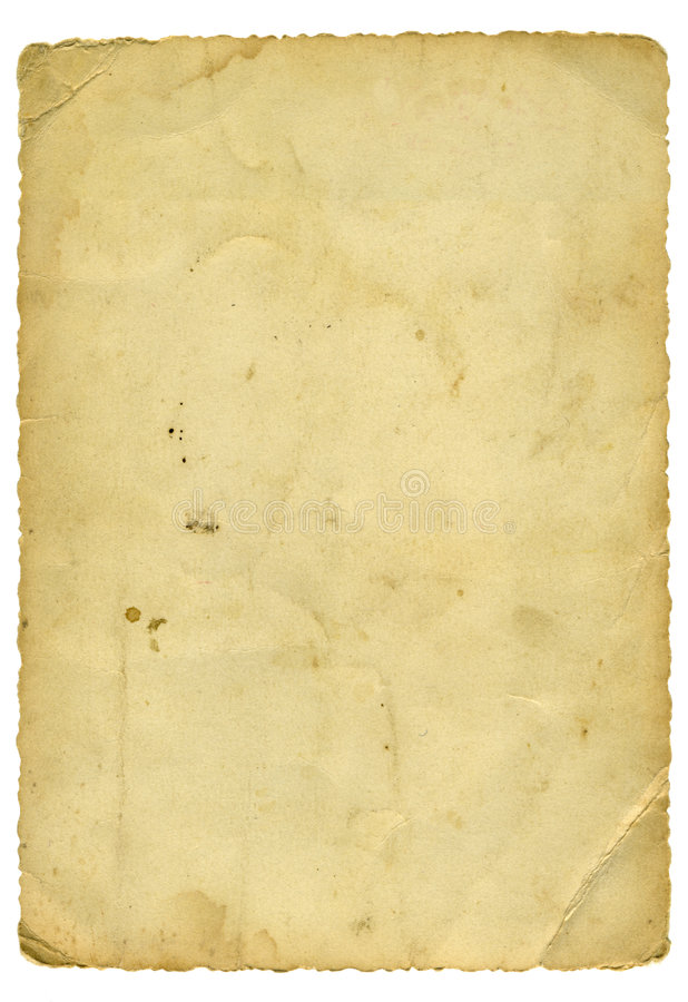 Free Old Paper Stock Images - 4289874