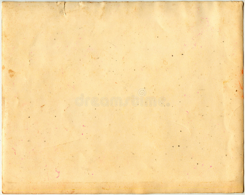 Download Old paper stock image. Image of layer, abrasion, paper - 591849