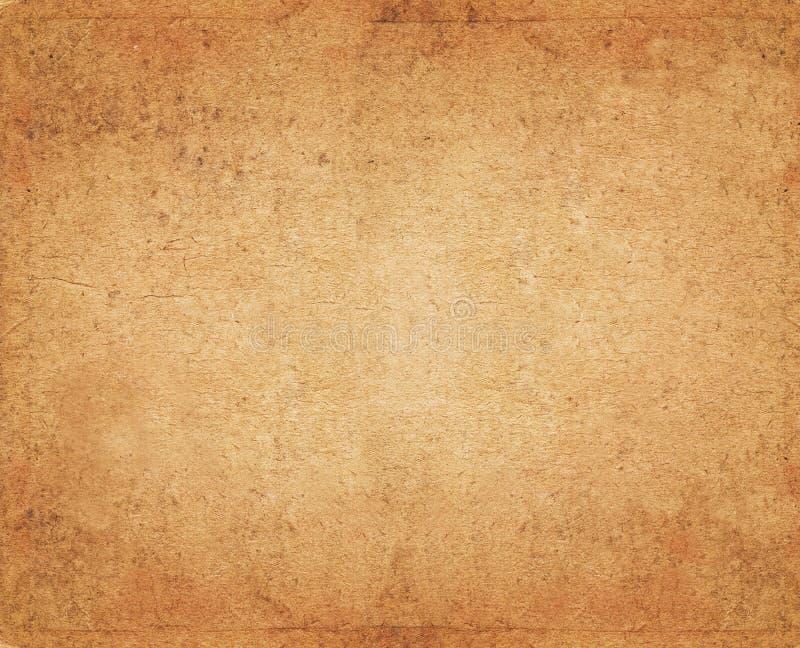 Old paper background stock illustration