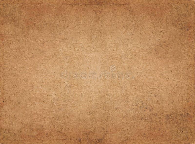 Old paper background vector illustration