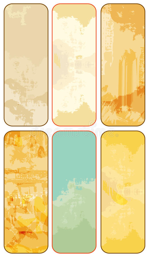 Download Old paper backgrounds stock vector. Illustration of pattern - 21040801
