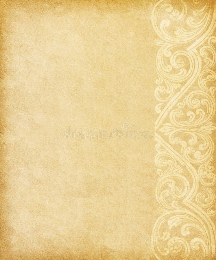 Download Old Paper With  Space For Text Royalty Free Stock Images - Image: 30315629