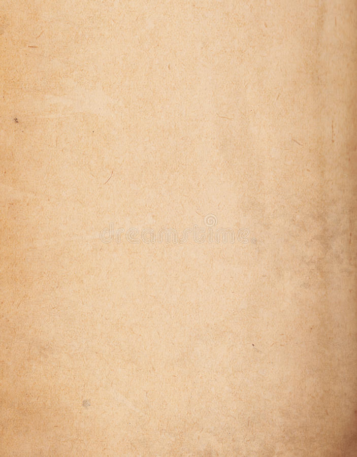 Download Old paper sheet stock photo. Image of beige, sheet, ragged - 27515008