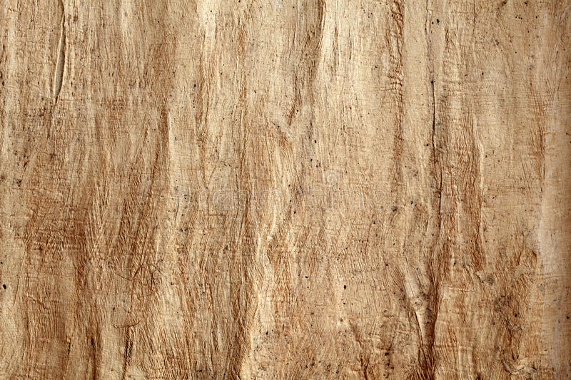 Old paper texture. Close up royalty free stock photography
