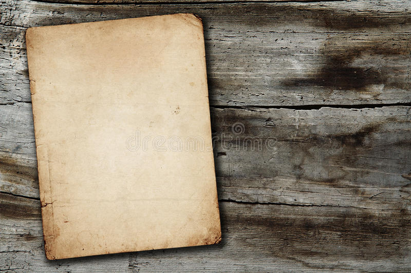 Download Old Paper Texture Stock Photo - Image: 29430830