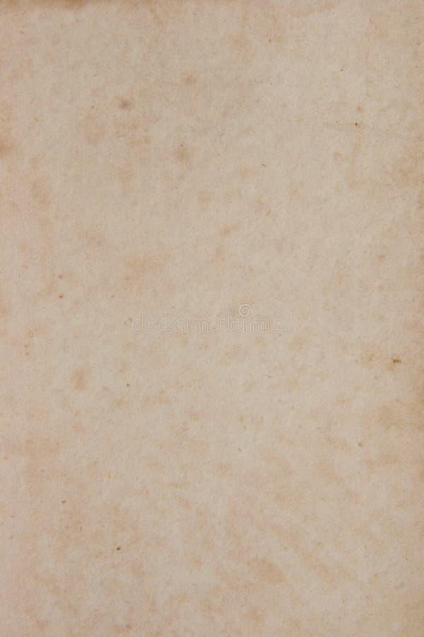 Old paper texture. (vintage image vector illustration
